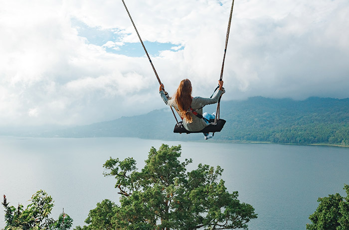 Outdoor activities in Bali from Suara Air hotel
