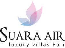 Suara Air. Book your room